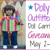 Dolly Outfitters Button