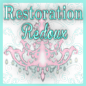 Restoration Redoux button