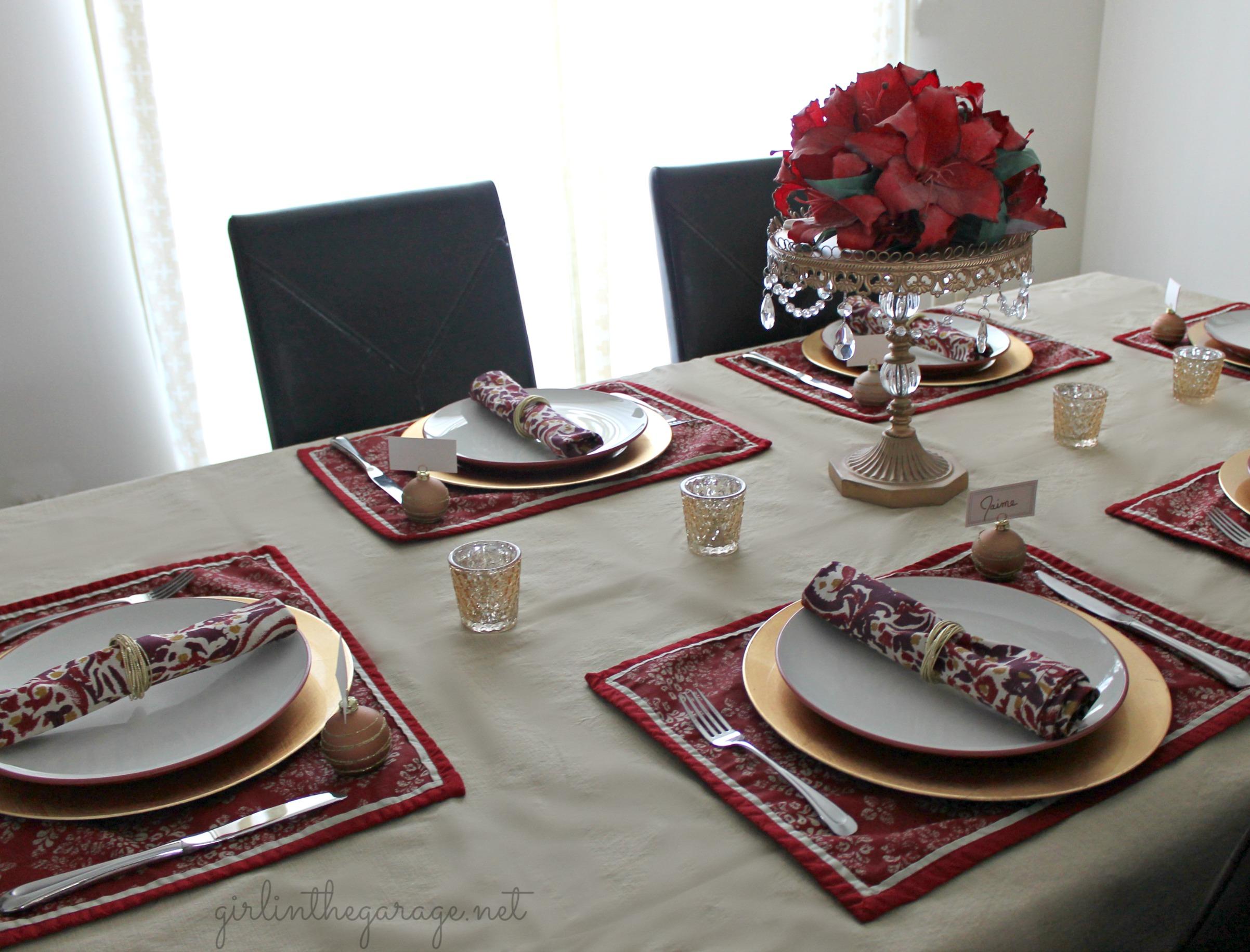 Stunning Perfect Christmas Table Setting Pictures - Best Image ... Stunning Perfect Christmas Table Setting Pictures Best Image & Stunning Perfect Christmas Table Setting Pictures - Best Image ...