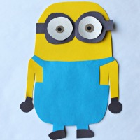 Make Your Own Minion