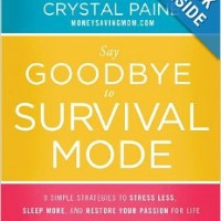 """""""Say Goodbye to Survival Mode"""" {Initial Thoughts}"""
