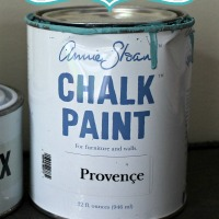 How Many Pieces Can I Paint With One Can of Annie Sloan Chalk Paint®?