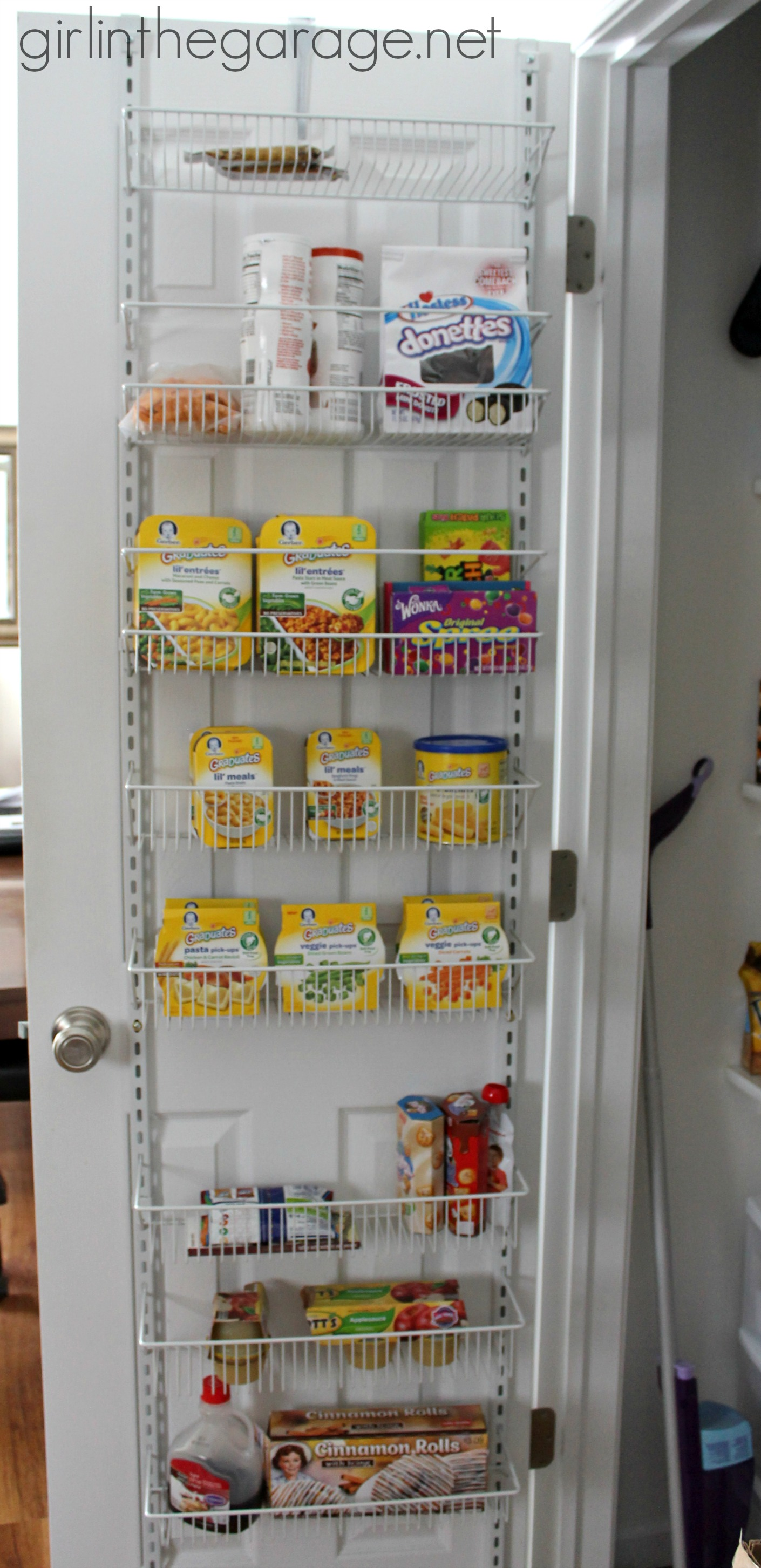 Pantry Cabinet: Rubbermaid Pantry Cabinet with SHELVES FOR ...