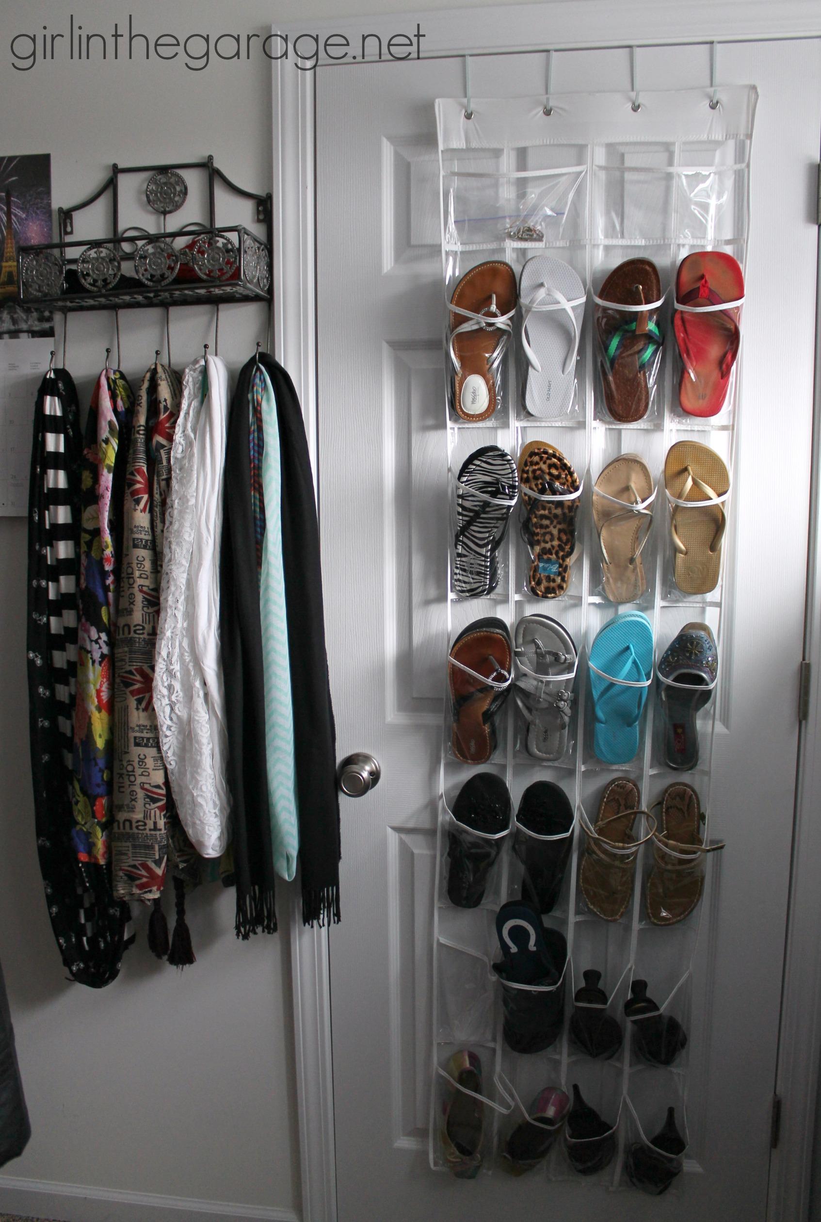 Find Hidden Storage In Your Home Girl In The Garage 174