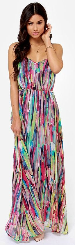 BB Dakota by Jack: Rayna Print Dress