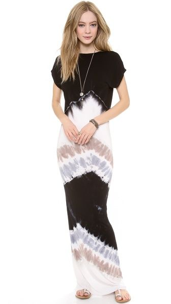 Style Files: 20 Ways To Rock A Maxi