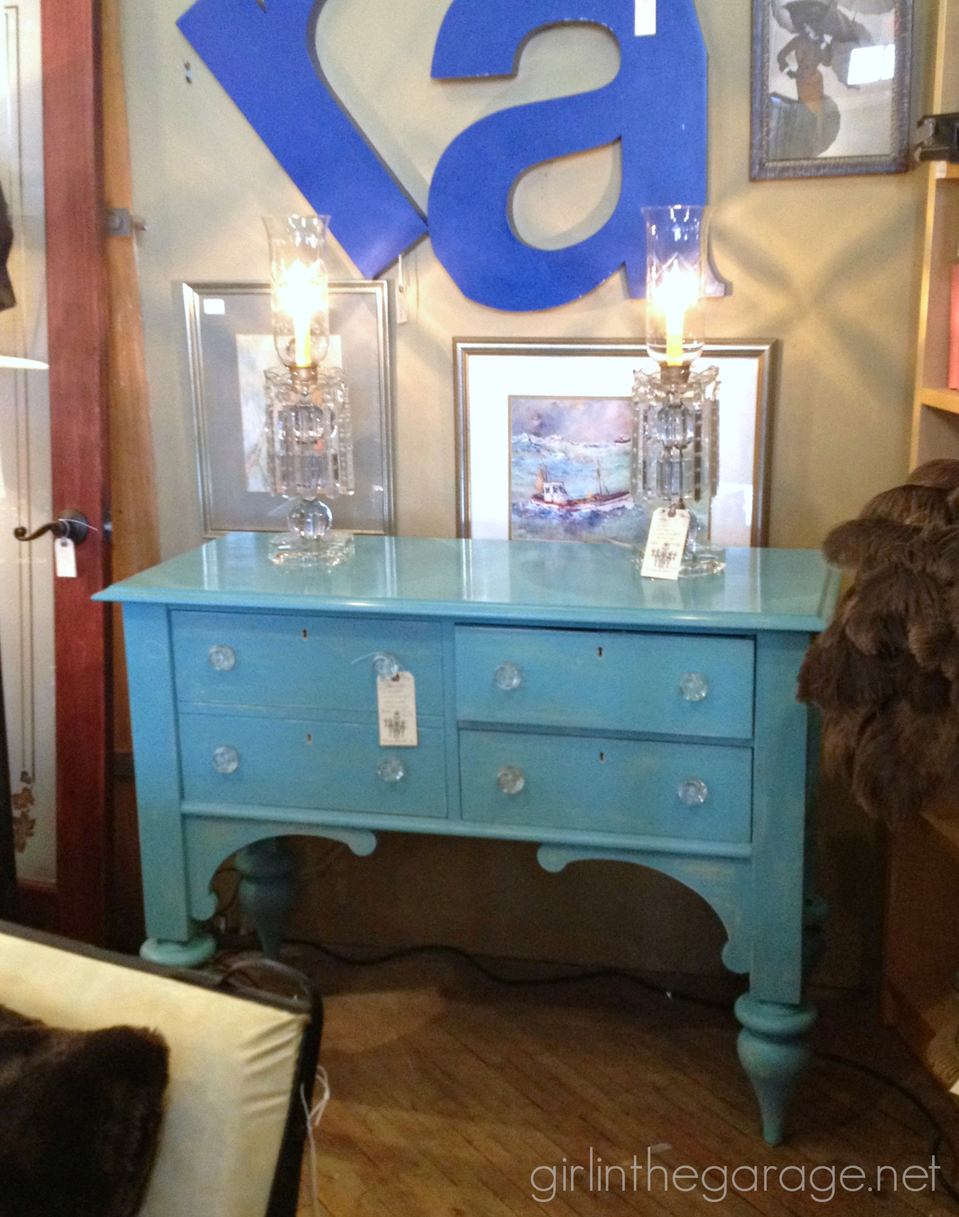 Treasure Hunting 2 – Midland Arts and Antiques Market | Girl in the ...