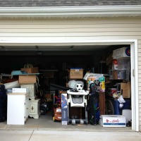 Confessions of a Messy Garage: Update!