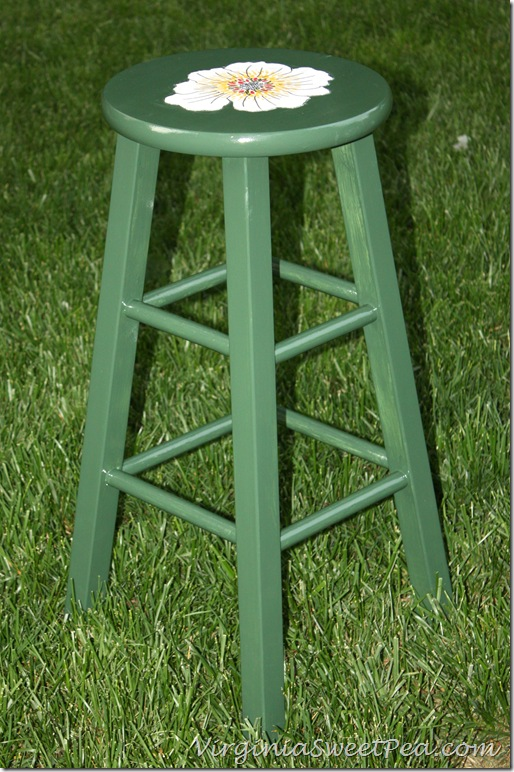 floral decoupage furniture. 10 floral decoupage furniture