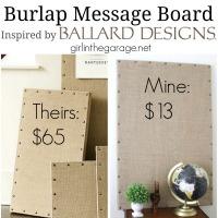 ballard-designs-burlap-message-board-knockoff-theirs-mine-FEAT