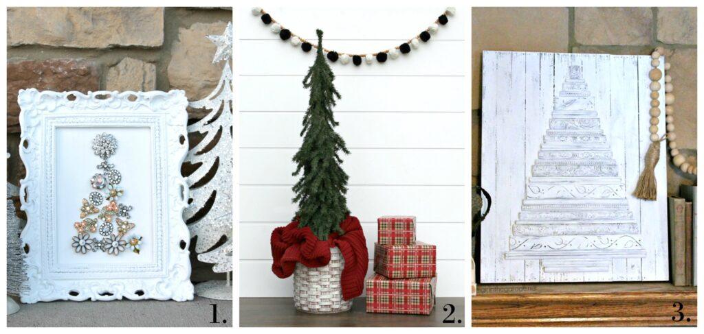 DIY Christmas Decor Ideas - Girl in the Garage