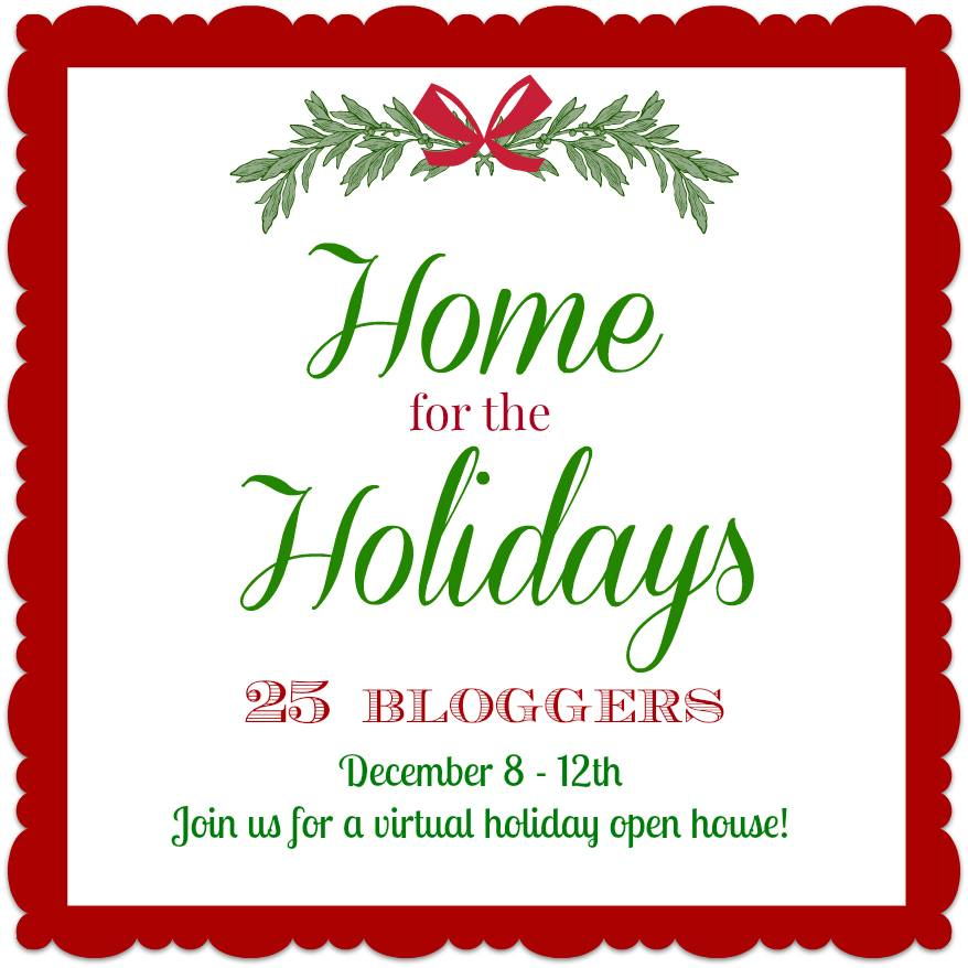 Home for the Holidays 2014 Christmas Tour