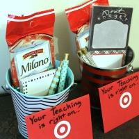 Easy Teacher Gift Idea