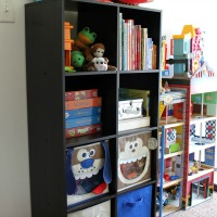 Kids' Storage and Organization Ideas – Boy Mom Madness