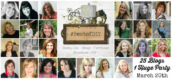 """Best of DIY"" Showcase Bloggers"