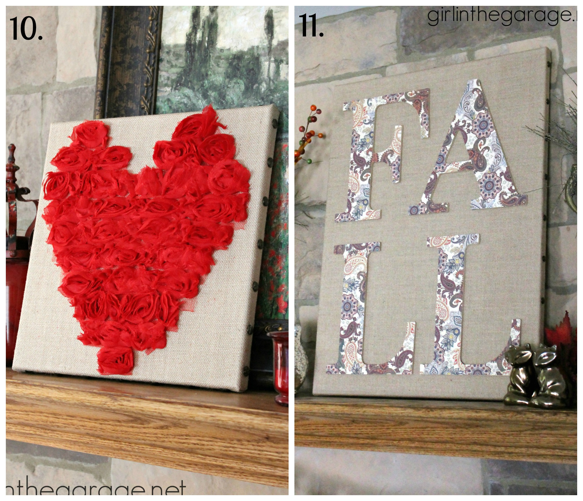 13 Ways To Update Decor With Nailheads Girl In The Garage 174