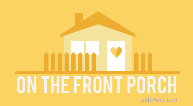 On the Front Porch with Porch.com