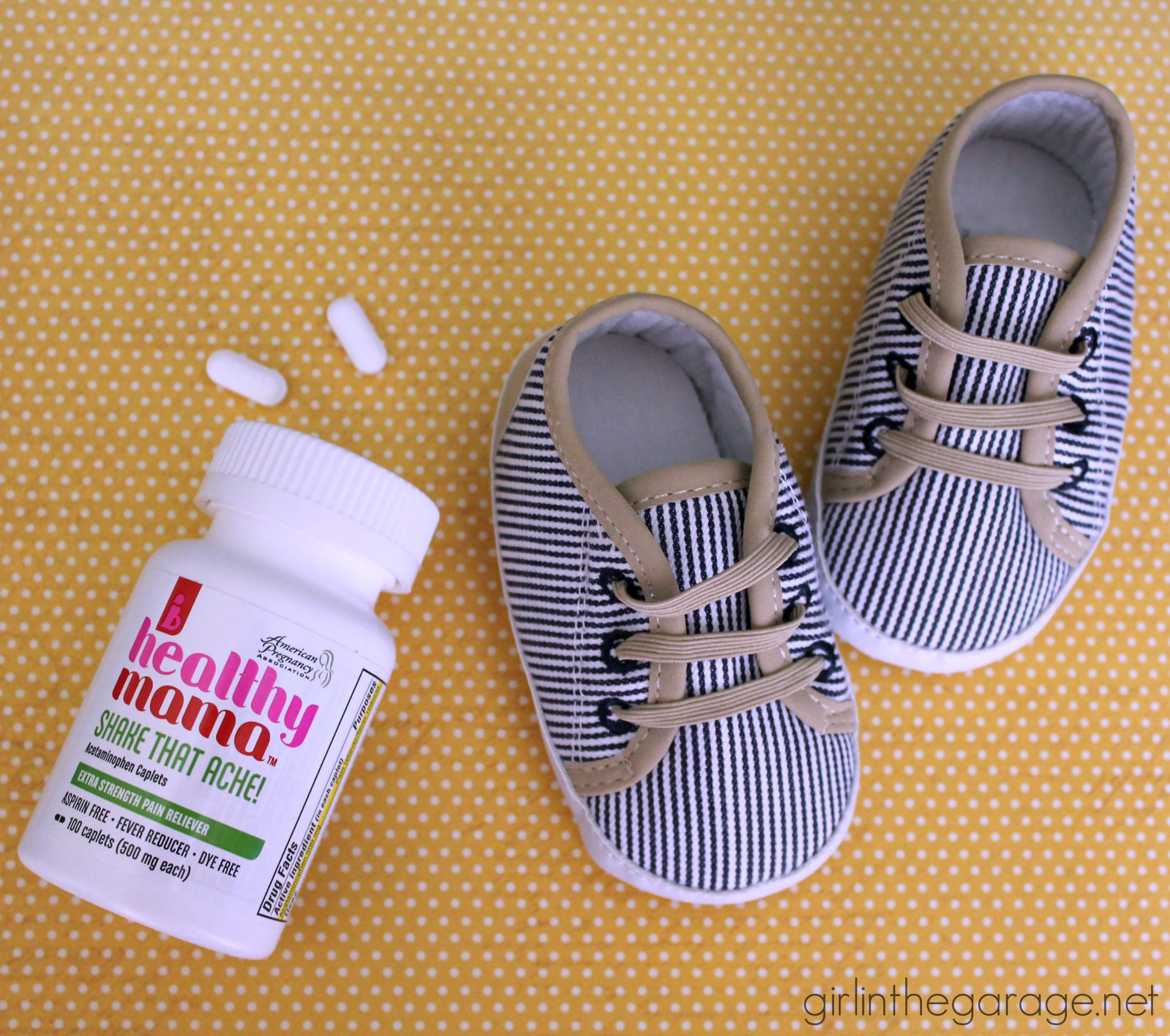 Tips for Having a Healthy Pregnancy + Pregnancy Update