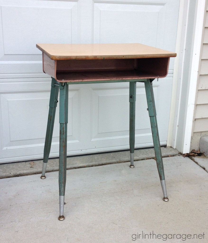 My recent thrifty finds while treasure hunting at thrift stores, yard sales, and estate sales.  girlinthegarage.net