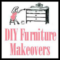 DIY Furniture Makeovers - Fabulous furniture features.