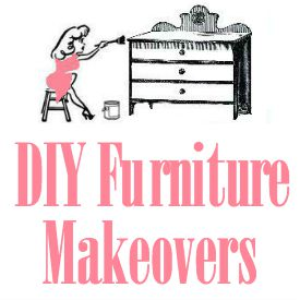 Visit DIY Furniture Makeovers