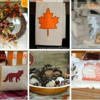 7 DIY Fall Decor Projects