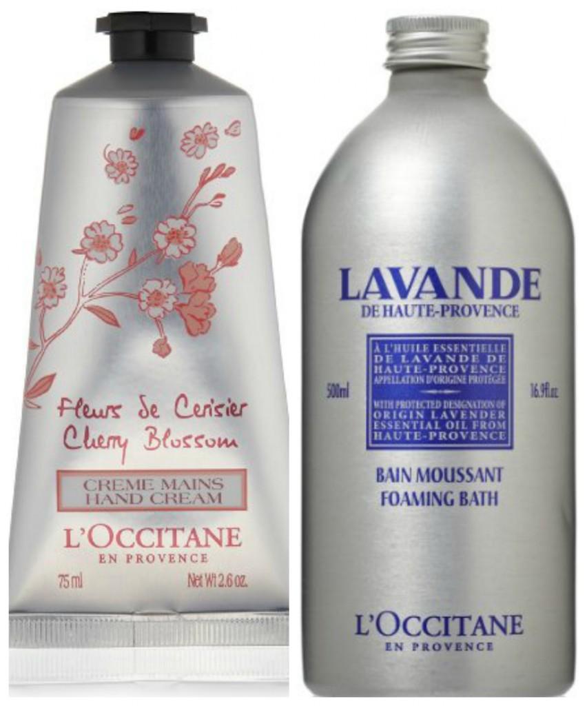 loccitane-Collage