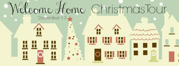 Welcome Home Christmas Tour - December 1-3, 2015