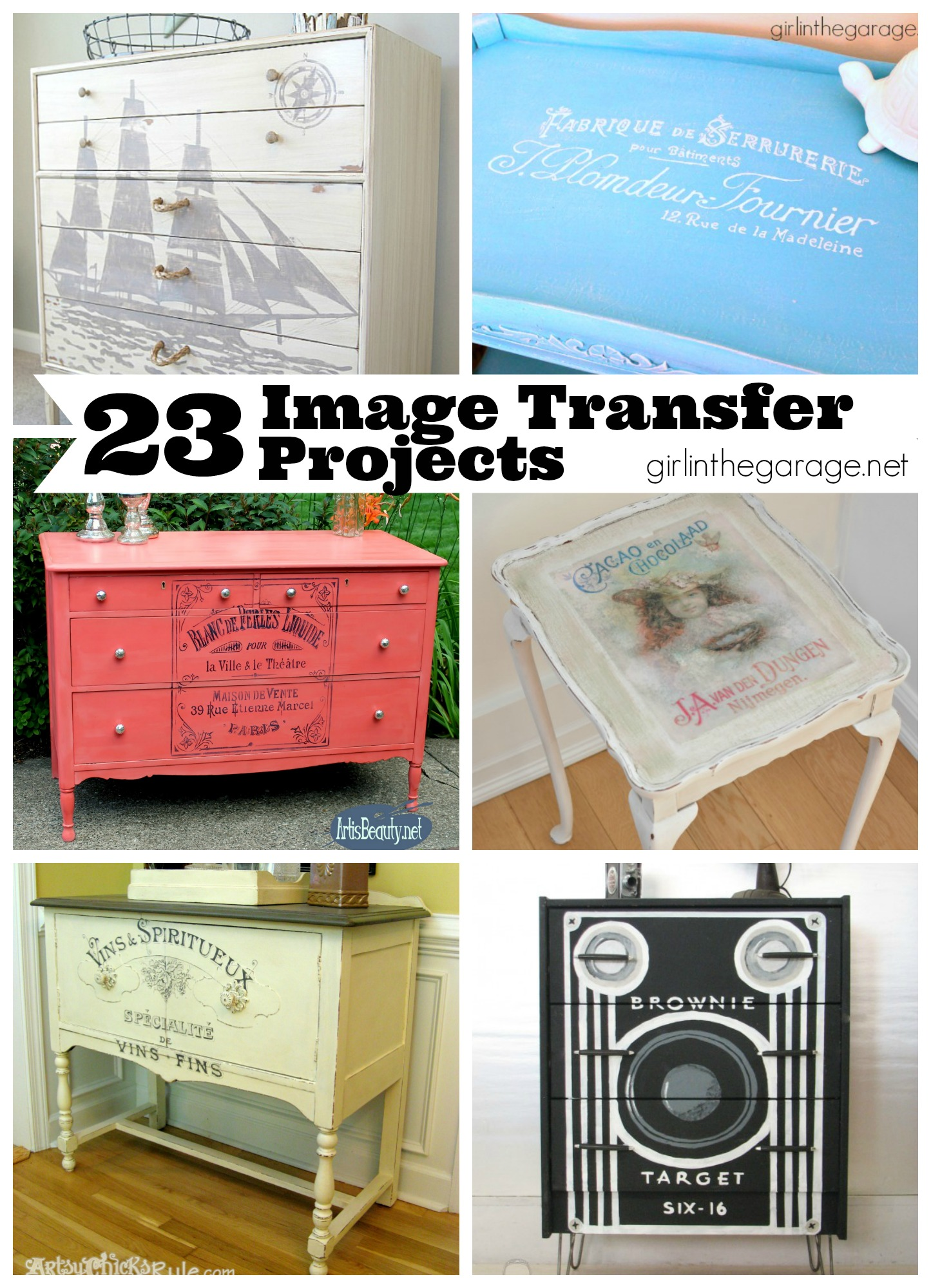 23-image-transfer-projects-collage