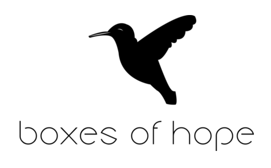 Boxes of Hope - Send a curated gift box to someone going through a hardship to lift their spirits and bring them joy.