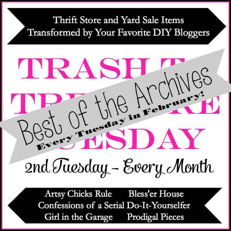 Trash to Treasure - Best of the Archives
