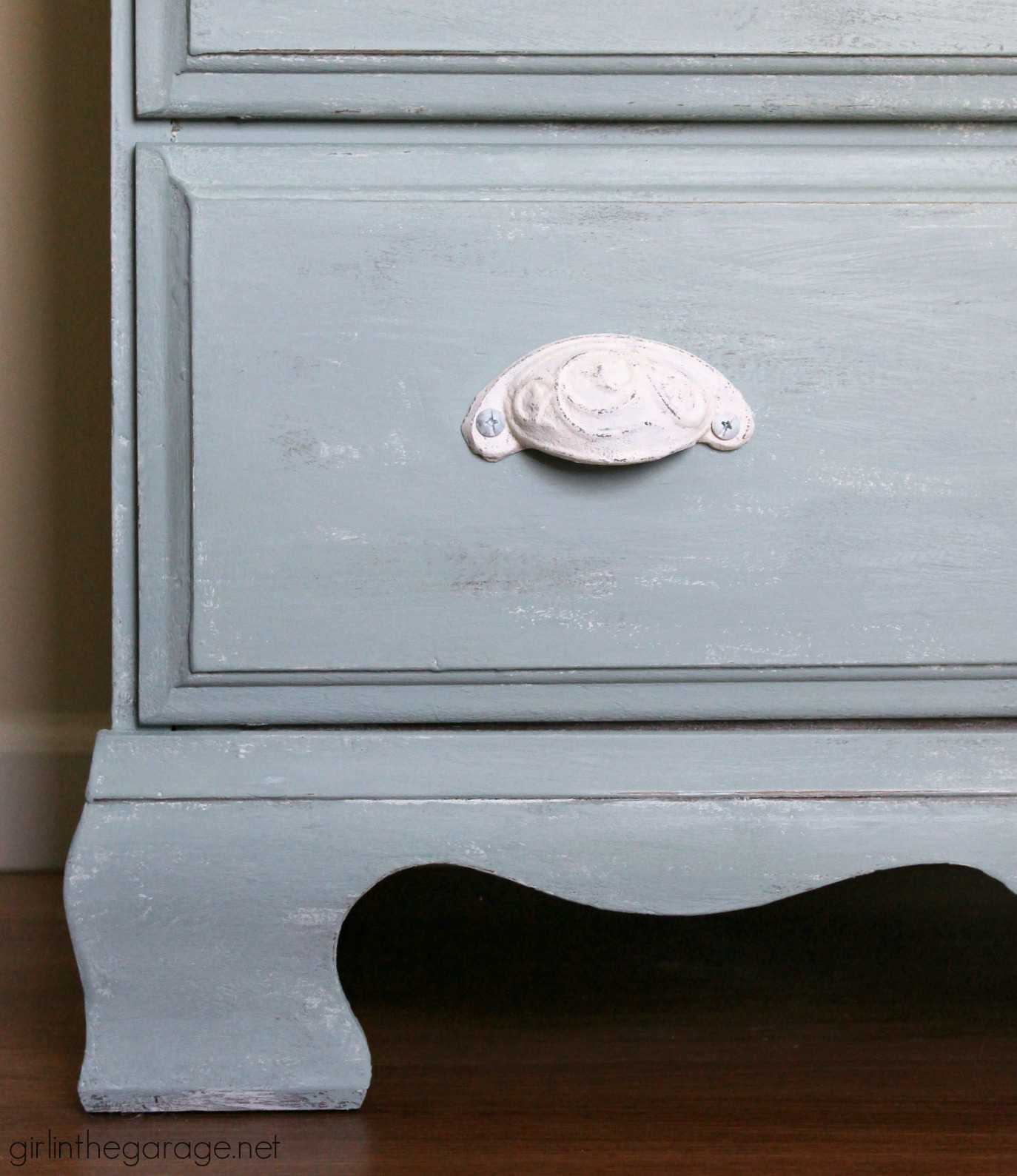IMG_7192-duck-egg-blue-distressed-dresser-1 - Girl in the ...