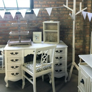 Hunt and Gather Vintage Market – Summer Recap