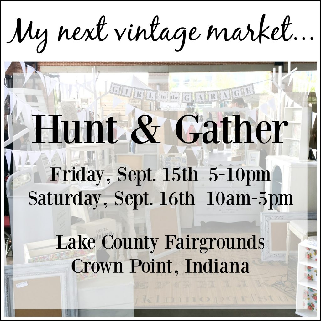 Hunt and Gather Market