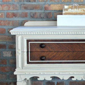 The Molly Sideboard Makeover