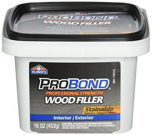 Elmer's ProBond Wood Filler