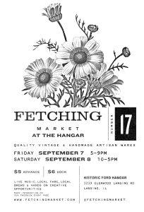 Fetching Market - Lansing, IL