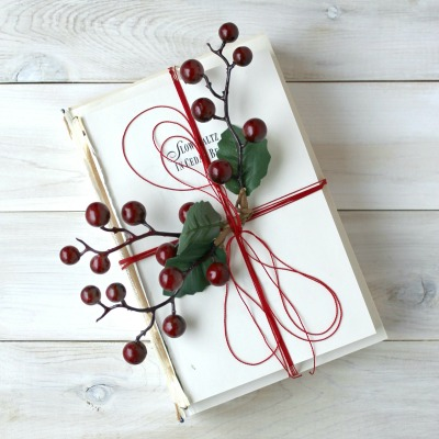 Repurposed Book Projects