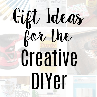 Best Gift Ideas for Creative DIYers