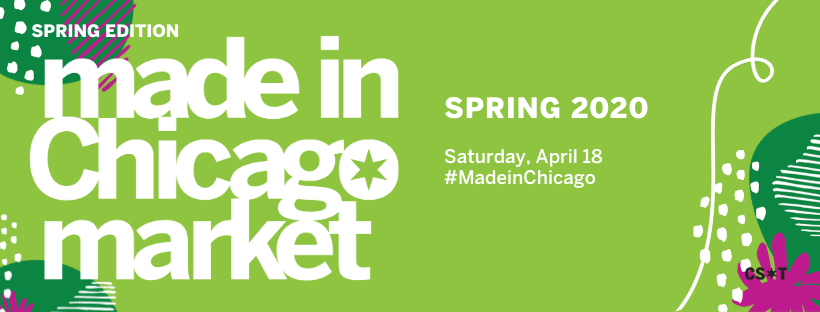Made in Chicago Market