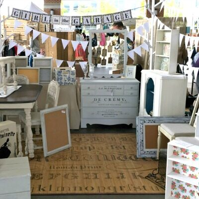 13 Ways to Sell More at Craft Fairs and Markets