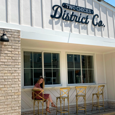 A Visit to the New Two Chicks District Co. Store in Indianapolis