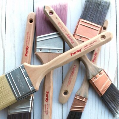 How to Choose the Right Paint Brush for Your Project