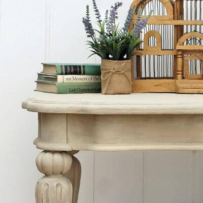 Country Grey Chalk Paint Furniture Ideas