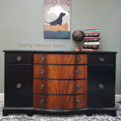 How to Repair Burl Wood Furniture