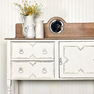 Original Chalk Paint Furniture Ideas