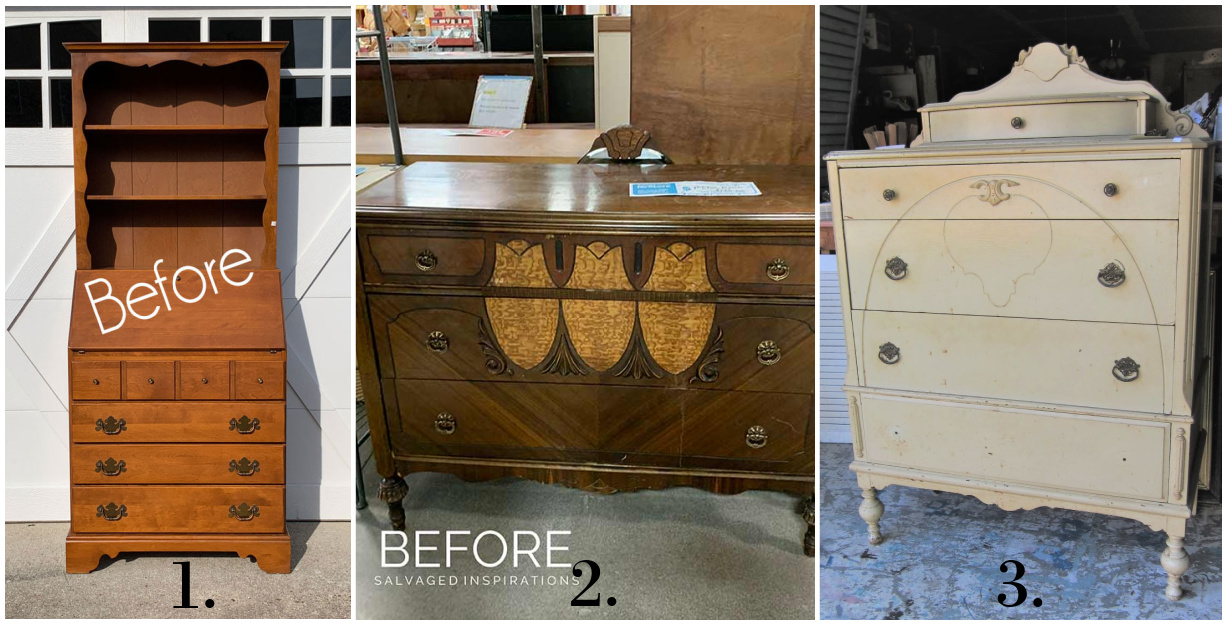 Furniture Fixer Uppers furniture makeover group