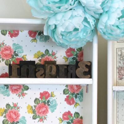 Creative Upcycled Drawer Ideas